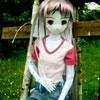 large-doll