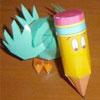 pencilbird