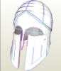 Corynthian Helmet CP66 Cropped