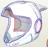 Gogo Tomago Helmet cropped