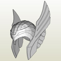thorshelmet